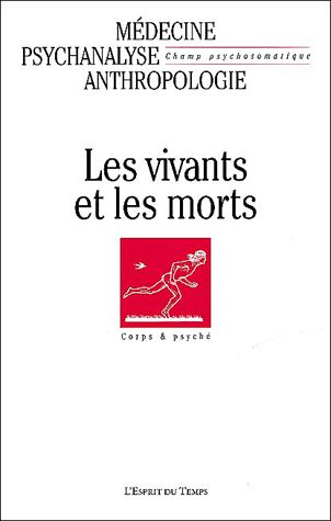 vivants morts